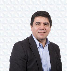 Foto Perfil Fidel Ibáñez