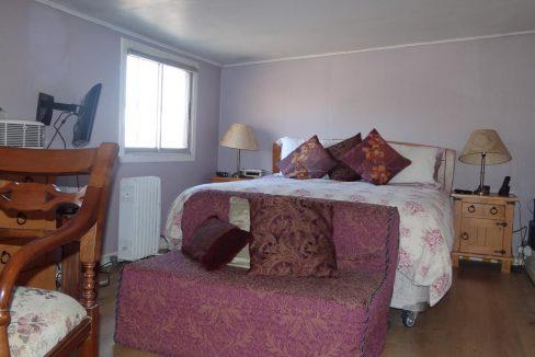 Casa Venta Recoleta - Dormitorio