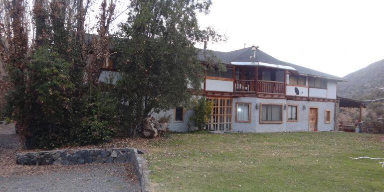 Mansion Los Andres DSC00154