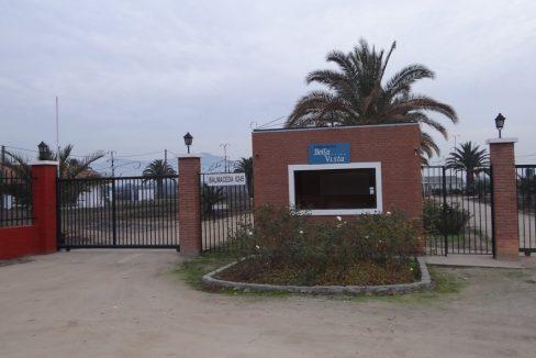 Parcela Isla de Maipo