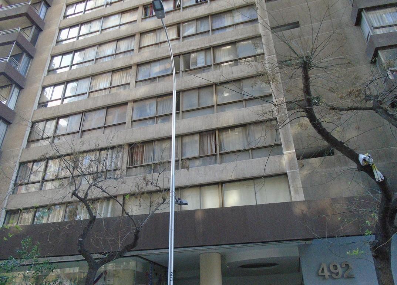 Hermoso y Amplio Departamento  Santa Victoria, Santiago
