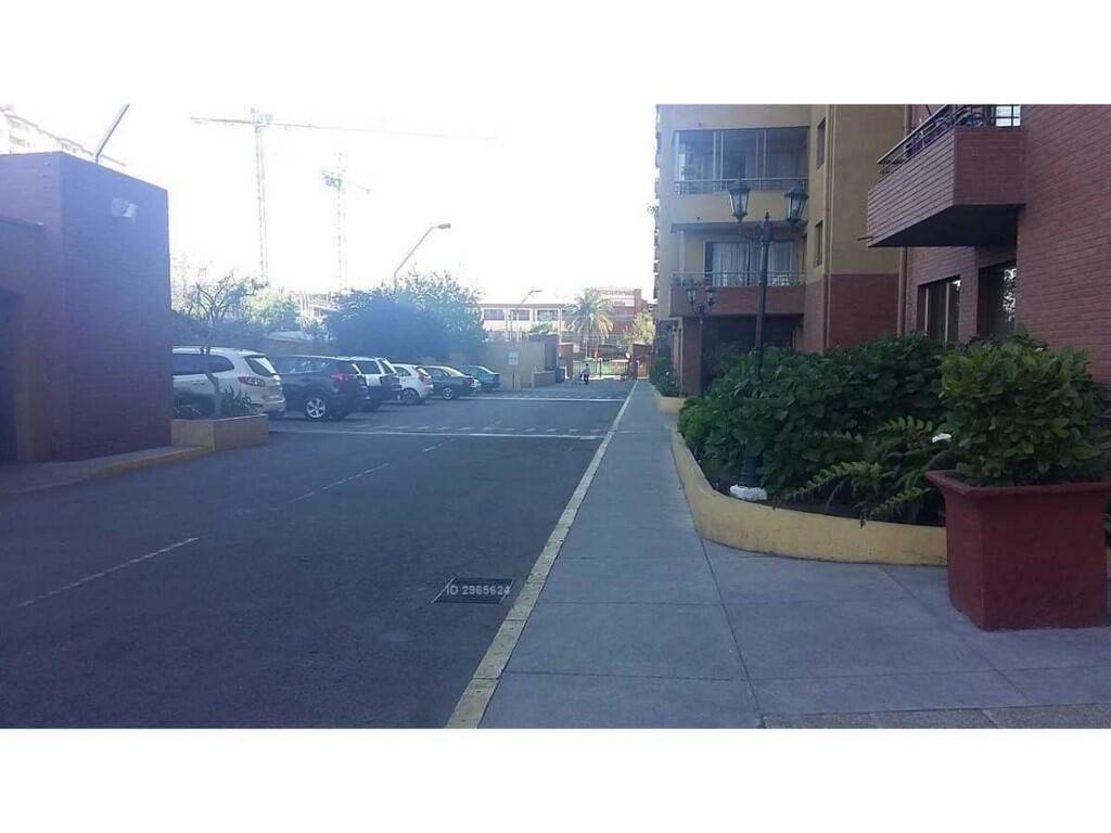 Venta Departamento excelente ubicación en Vicuña Mackenna Oriente, Sector Plaza Vespucio.