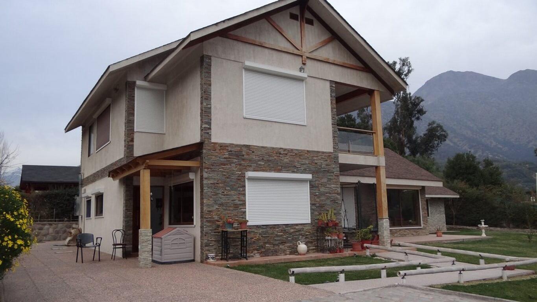 En venta hermosa Casa, San José del Maipo