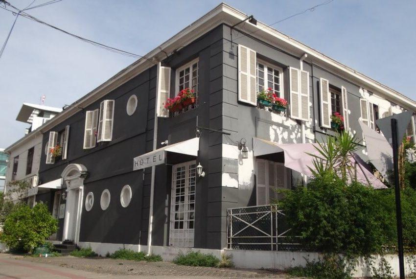 Hotel ProvidenciaDSC01173
