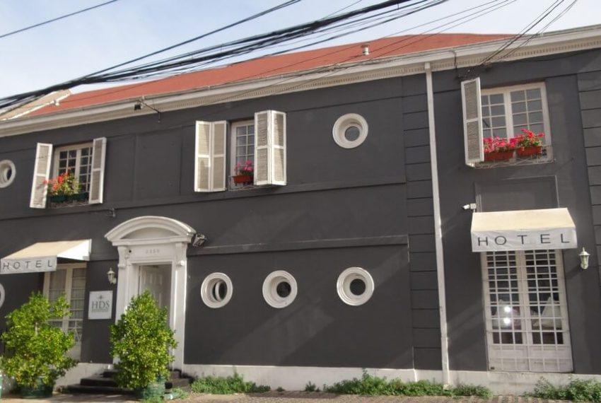 Hotel ProvidenciaDSC01175