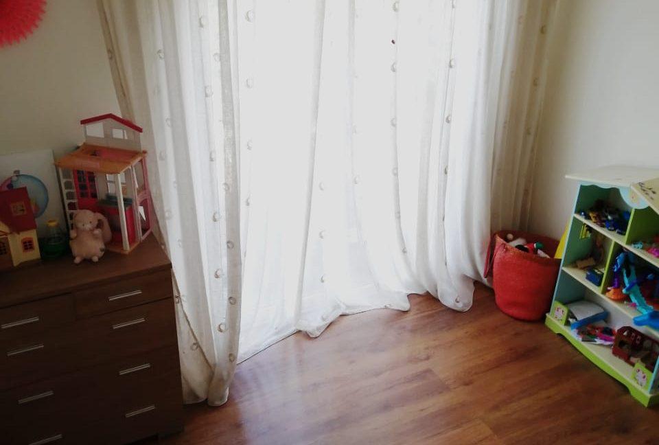 Parcela Colina- habitación