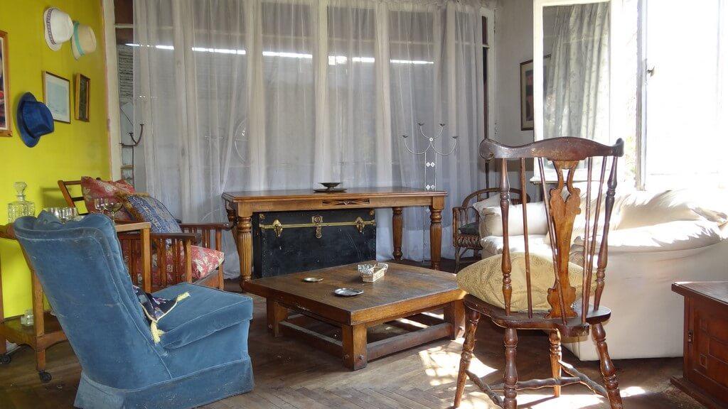 Se vende Casa en amplio Terreno, Lo Barnechea