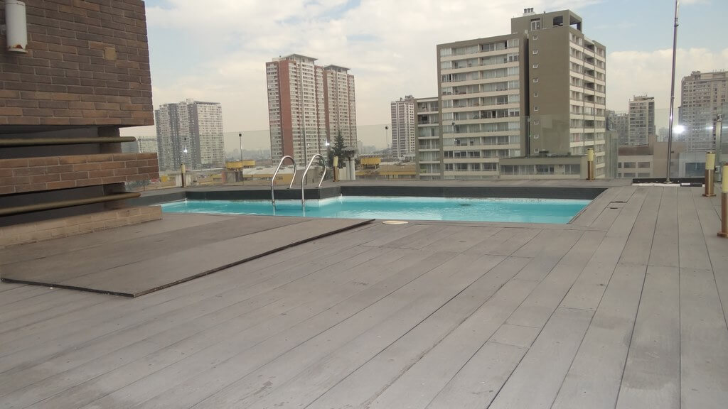 Departamento Ñuñoa 425, piscina 3