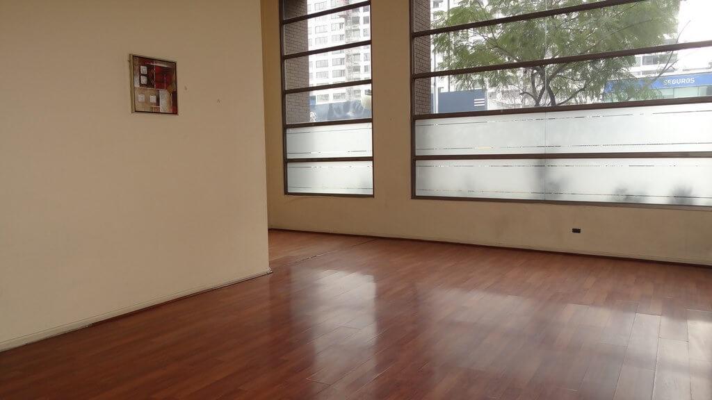Departamento Ñuñoa 425, sala eventos