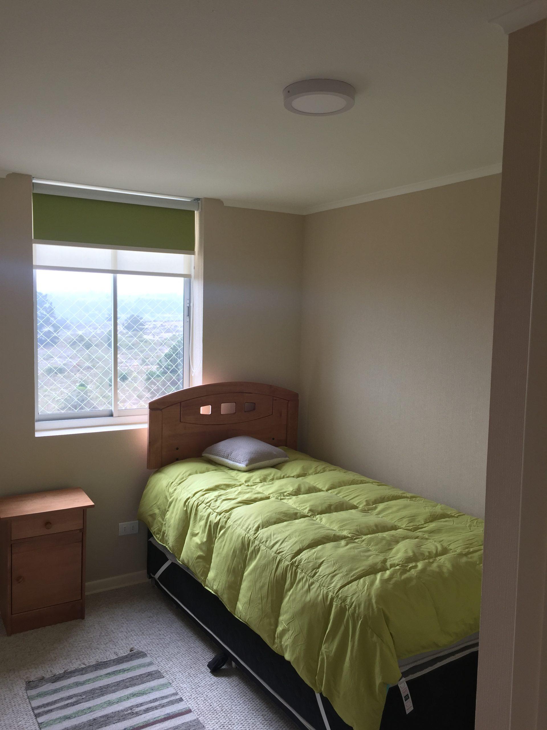 Departamento en venta Algarrobo - habitación 2