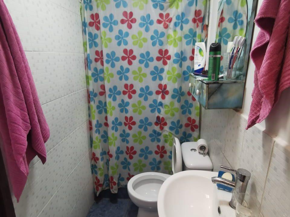 Baño- 2