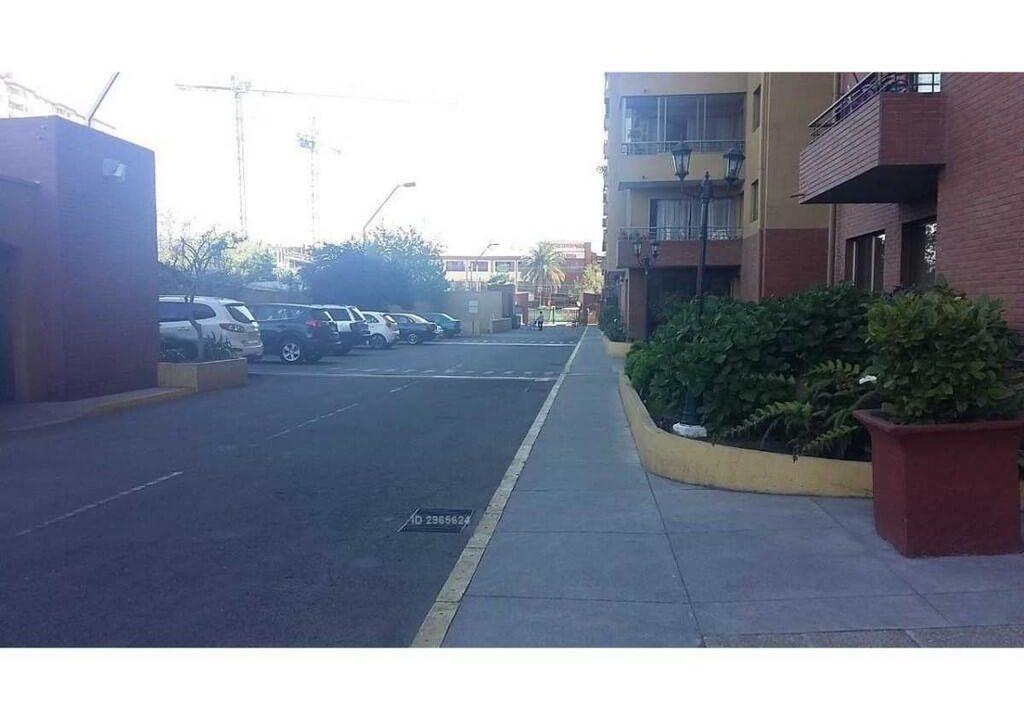 estacionamiento vicuña mackenna oriente